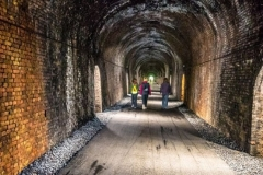 Waterford Greenway, Ballyvoyle Tunnel