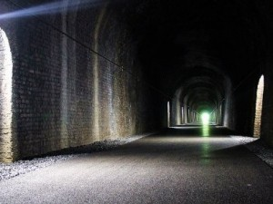 Waterford Greenway Durrow tunnel edited