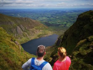 Camino, Waterford, Comeragh, walk, hiking, Ireland, tour, guided, mindfulness, spiritual