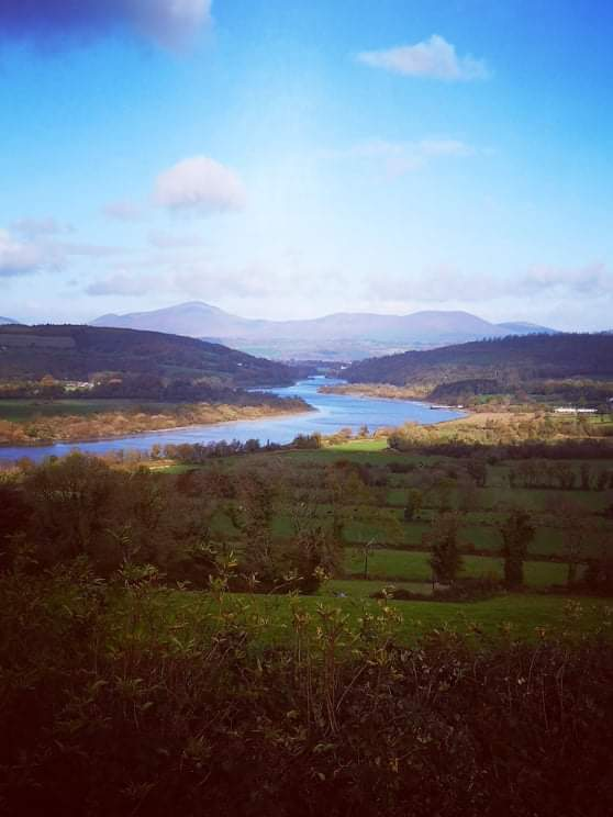 Camino, tours, weekend, Ireland, waterford greenway, greenway, guided, staycation, failte ireland, tourism ireland