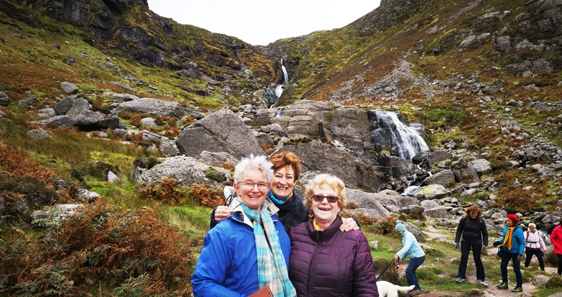 2018 Waterford Camino Experience